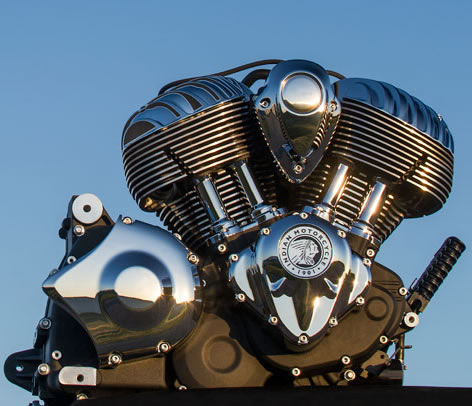 Indian-Motorcycles-111-ThunderStroke-engine