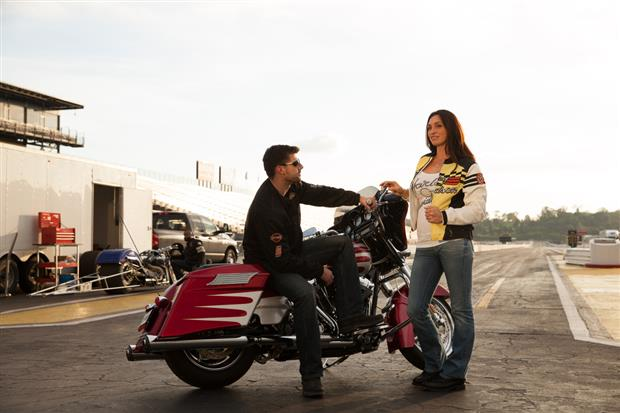 2014 Harley-Davidson_MotorClothes_Collection