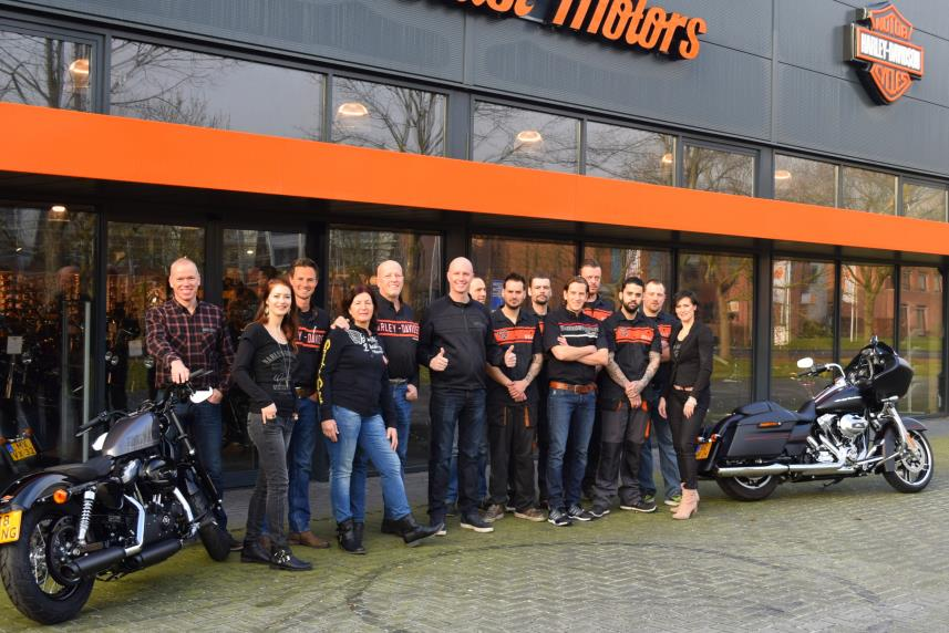 West Coast Motors Alkmaar