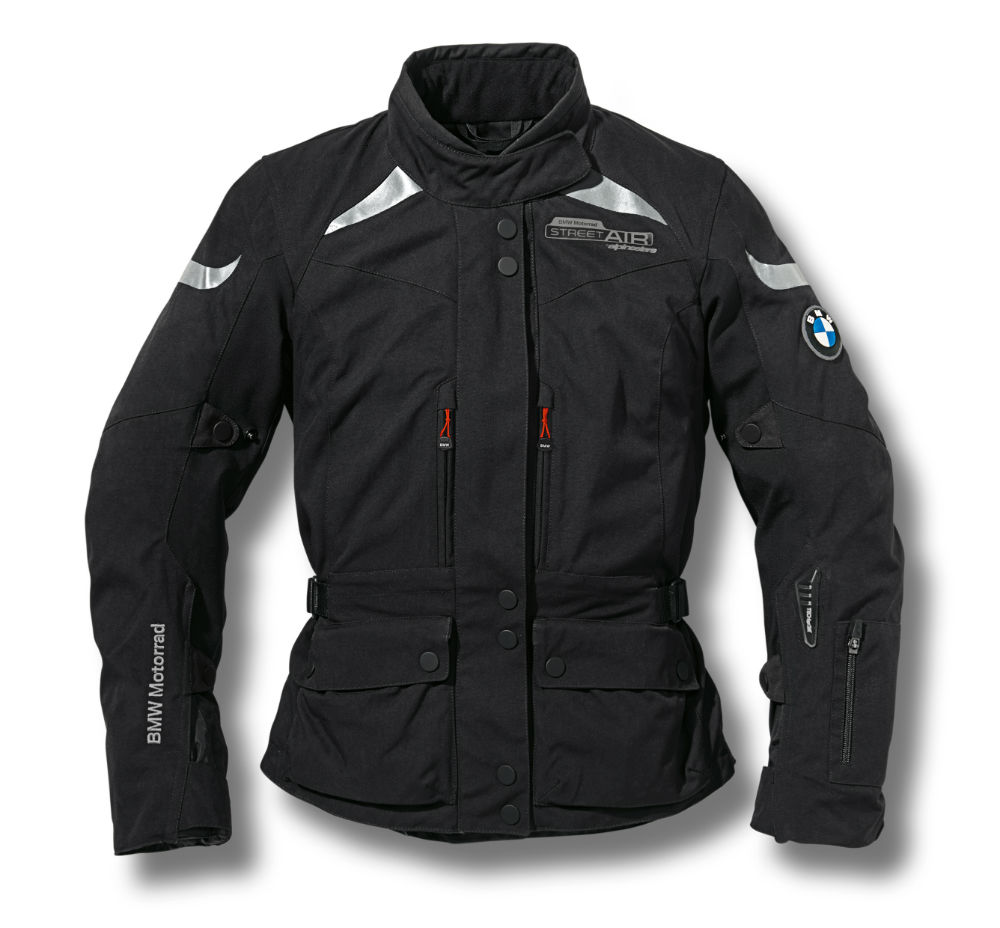 BMW Alpinestars Street Air