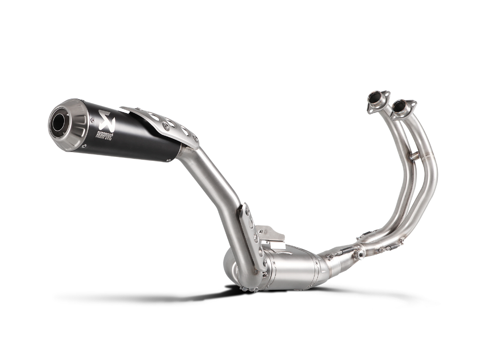 Akrapovic Racing Line 1