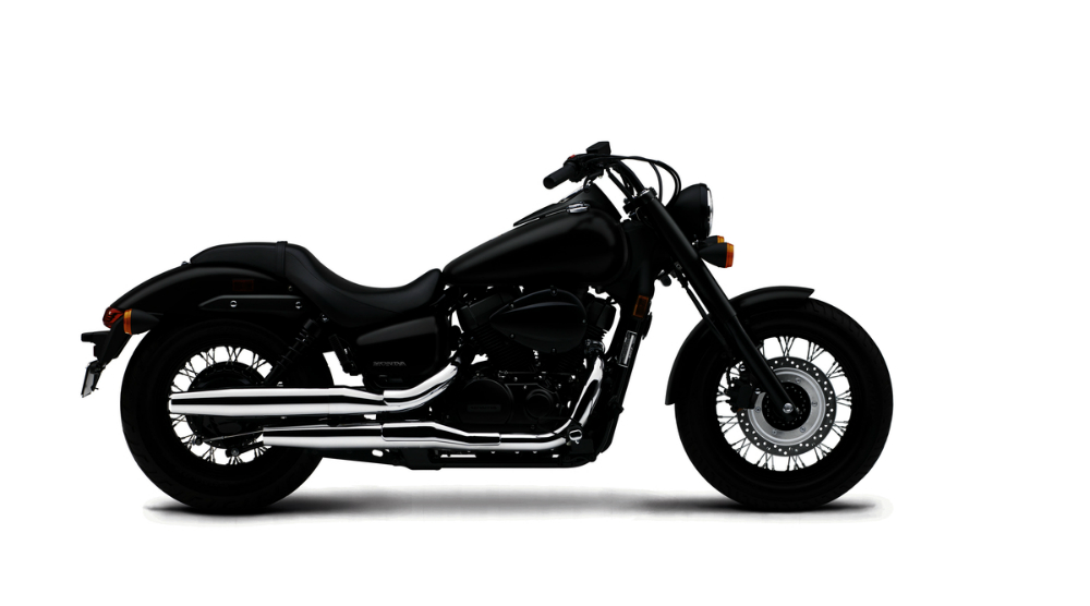Honda Shadow Phantom 2017